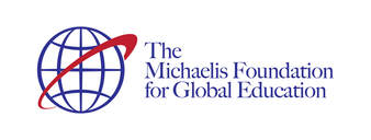 THE MICHAELIS FOUNDATION FOR GLOBAL EDUCATION