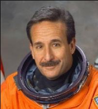 Dr. Charles Camarda